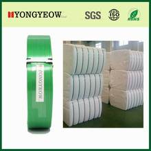 high tension smooth pet strap cotton bale strap