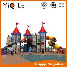 Amazing outdoor playground amusement equipment for children