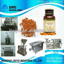 GMP Standard Automatic vegetarian soft capsule Encapsulation Machine and Soft Gelatin Capsule Machine In China