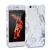 Marble phone skin