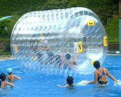 Attractive safe water rolling tube, roll chamber, water waling rollers with high quality