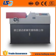 Hot Selling Automatic rebar bender GW40C/ Bending Machines