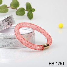 anti mosquito silicone wristband bracelet popular style