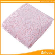 Factory directly provide Fashion cotton saddle blanket