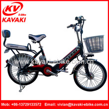 Guangzhou new design 24v lithium battery for chopper electric bike 8fun 500w motor