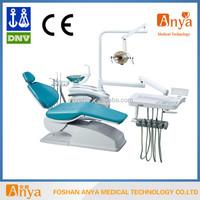 dental laboratory for sale dental chair CE certification foshan dental unit dental factory