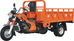 3 wheel gasoline powered cargo tricycle with ccc certification