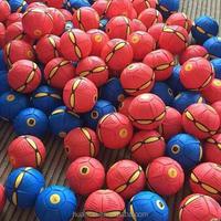 New flexible phlat ball toys ufo frisbee ball flying disc ball,throw a disc, catch a ball