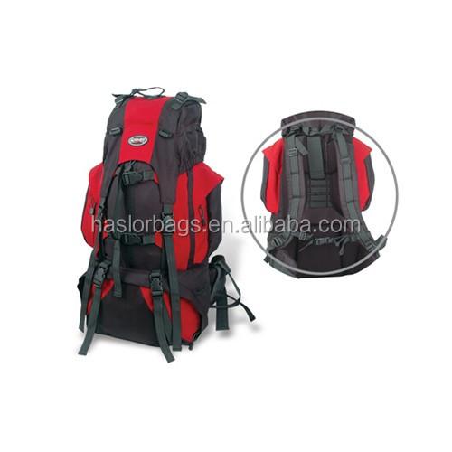 2016 Wholesale Waterproof travelling Outdoor Camping Hiking backpack