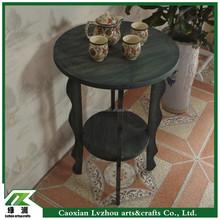 Vintage Wooden Coffee Table , Tea Table Design