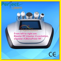 Cavitation RF Body Slimming Machine Lipocavitation Ultrasound loss weight