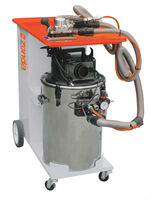 Combined Sander & Vacuum Cleaner