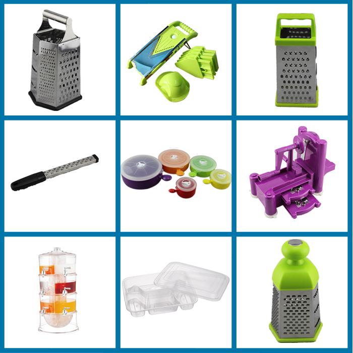 Китай Торговая Оптовая Конкурентоспособная Цена 3 Уровня Индивидуальные Пластиковые Фруктовый Сок Диспенсер