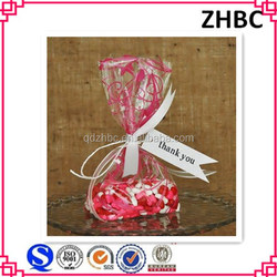 decorative goodies candy bags for wedding favors