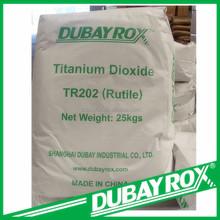 standard titanium dioxide rutile titanium dioxide price in china pigment powder manufacture