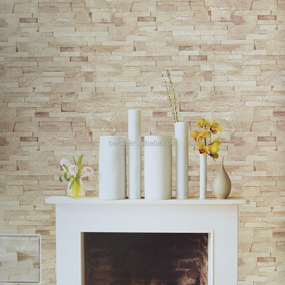 3d papel pintado de ladrillo precio barato wallpaper para - Papel pintado aislante termico ...