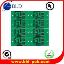 pcb fabrication/pcb samples/fr4 pcb supplier