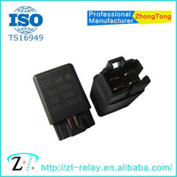 ZT611 auto relay 30A 12v wiper relay secondary injection relay test set