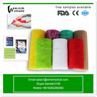 First Aid Flexible Cohesive Bandages