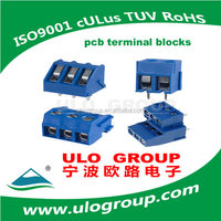 Modern Pcb Terminal Block For Cabinet Manufacturer & Supplier - ULO Group