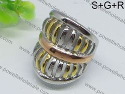 Newest Design From Powell sterling toe rings