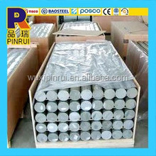SUS316 stainless steel bars bright polished peeled pickled black manufacturer