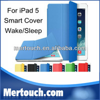 Super Slim Back Case Suits Smart PC Cover for iPad mini with sleep fuction
