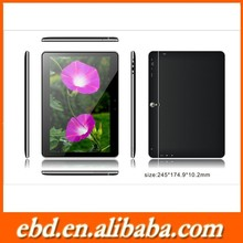 "10.1"" Quad Core 3g tablet 16G ROM GPS, Bluetooth cdma gsm android 4.4.2 kitkat tablet manufacturer"