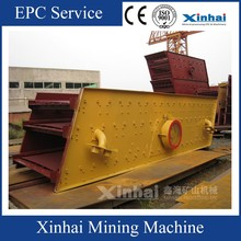 Xinhai Mining Machinery Circular Vibrating Screen