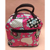 Personalized Promotional Nylon Low Price Latest High Quality Travel Cosmetic Bag