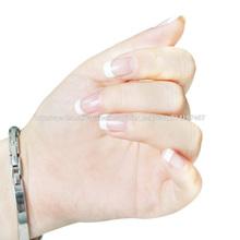gel de uñas para manicura francesa