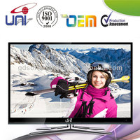LED Smart TV China 42 inch with HDMI/VGA/USB port