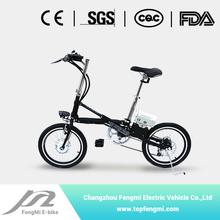 FengMi MINI FOLDING electric start pocket bike battery 36v