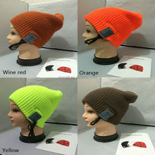 new smart bluetooth hat caps watch wrist watch