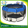 Wholesale Cheap Dog Play Pen Dog Fabric Playpen