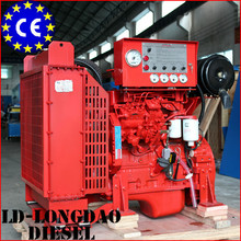 LD 4BT3.9 Fire Pump Water Cooled Small Diesel Engine