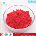 La baldosa cerámica de color rosa Zr Fe pigmento rojo
