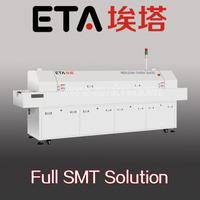 Lead Free Reflow Solder Equipment/Soldering Machine/Reflow Oven