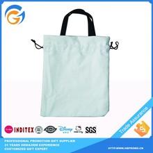 Novelty Reusable Cheap Nylon Foldable Shopping Tote Bag
