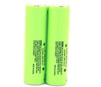 panasonic CGR 3.6V 18650CG 2250MAH Cylindrical rechargeable battery