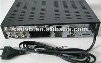 orton hd x403p satellite receiver with Ali3602 solution