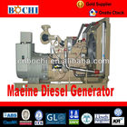 pequenas silent gerador diesel marinho define