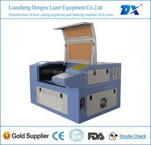 Mini Desktop CE, FDA Laser Engraving Machine
