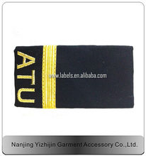 oem and odm support well made bullion military badge and insignia