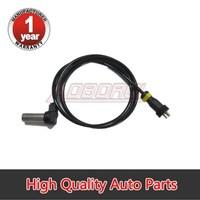 Genuine Part ABS Wheel Speed Sensor For Truck OEM NO.: 0011530220/0001538620/0001539420(1550MM)