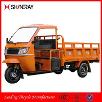 New Product Made In China Cabin Cargo 3 Wheel Motorcycle/3 Wheel Motorcycle 300 Cc/300Cc 3 Wheel Motorcycle