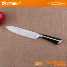 """stainless steel kitchen knife 8"""" chef knife"""