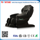 2016 Preço Barato Preto Completo Couro Cadeira de Massagem RT-A90