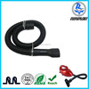 EVA corrugated rechargeable vacuum cleaner suction hose