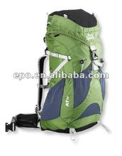 2012 best hiking backpack bags in design pattern